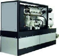 Micro-Cogeneratori ad alta efficienza