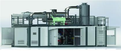 2_Motori Cogenerativi Endotermici ad alta efficienza alimentati a gas metano