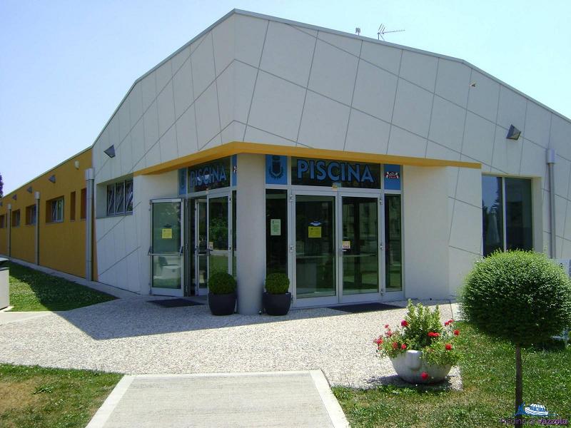Cogenerazione alla piscina di Vazzola (Treviso)